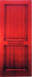 名盛实木复合门-ss01