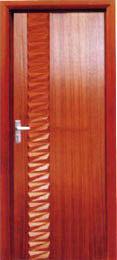 名盛实木复合门-ss02