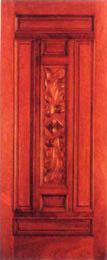 名盛实木复合门-ss03