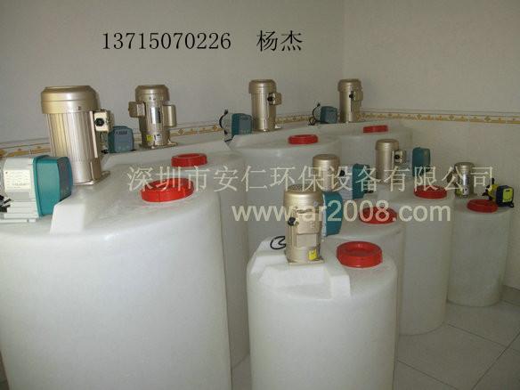 加药设备 中央空调冷却循环水处理设备