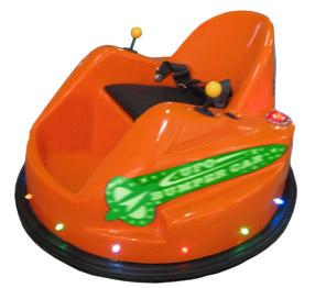 广场儿童飞碟碰碰车上市了2012年新款游乐车
