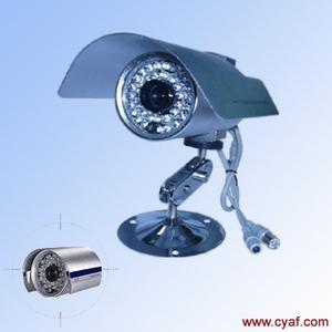 江门网络摄像机,监控系统,30米日夜两用红外防水摄像机