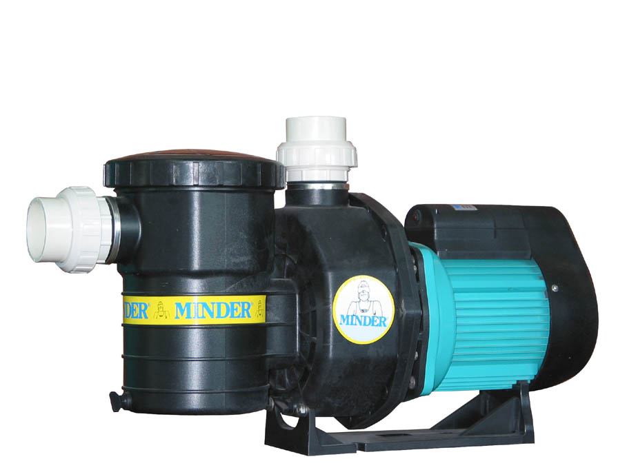 带毛发收集器循环水泵