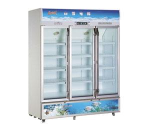 苏州昆山鲜肉柜冷藏柜熟食柜展示柜