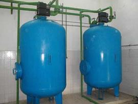 封开半导体清洗用水,从化超纯水处理,天津EDI高纯水设备