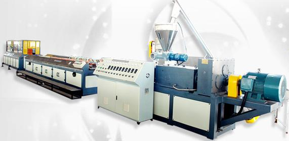 PVC石塑地板厂技术推广