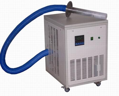 超低温冷冻设备|真空涂覆冷阱|生化石油实验