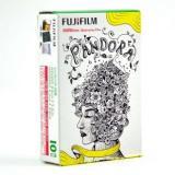 富士拍立得相纸 潘朵拉相纸 PANDORA潘多拉相纸