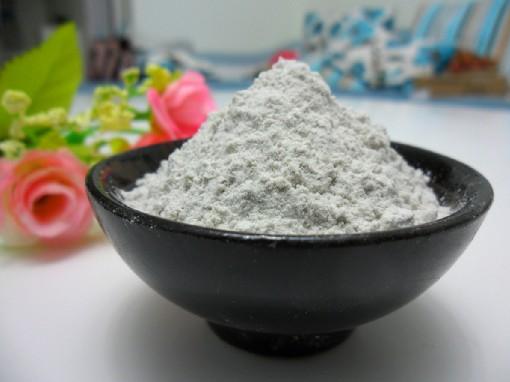 高纯白色沸石粉