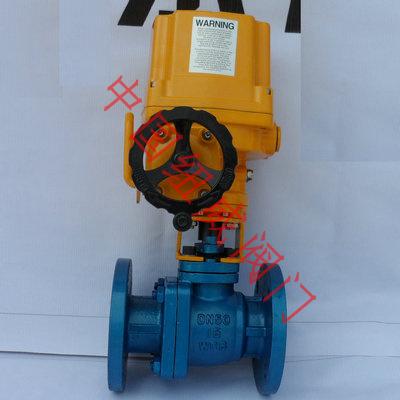 Q941F46-16C电动切断阀