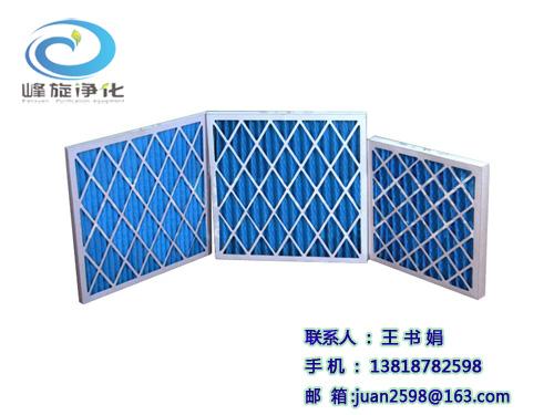 一次性纸框过滤器,,G3纸框过滤器,G4纸框初效过滤器上海,天津
