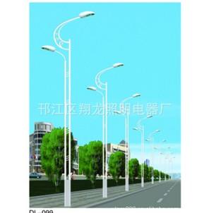 路灯杆厂家生产供应街道照明灯