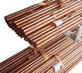 深圳紫铜棒现货;T2紫铜棒;TU2四方紫铜棒;TP2红铜棒价格