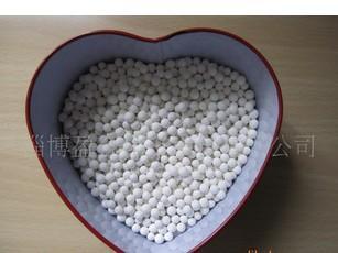 盈合各性种能活性氧化铝球