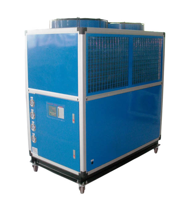 箱型水冷式冷水机 工业冷水机 工业冰水机