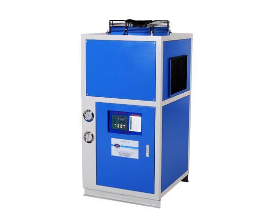 工业冷油机  油冷却机  水冷式冷油机