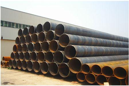 螺旋焊管厂-河北螺旋焊管厂-沧州螺旋焊管厂诚信度高