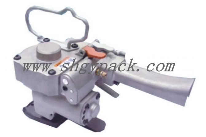 新疆塑钢带棉花打包机,湖南气动PET熔接机,气动焊接机