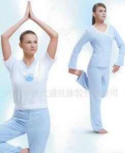 海韵莱瑜伽服