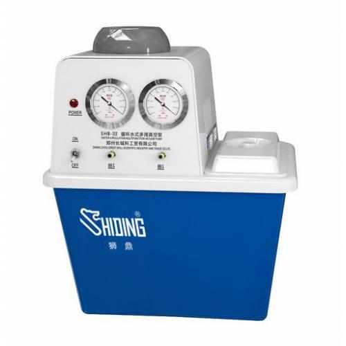 SHB-95A循环水式多用真空泵价格