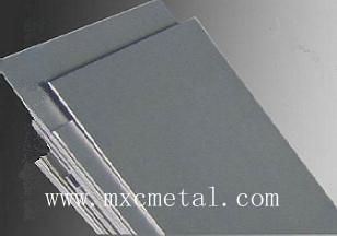 钛合金 优质GR5医用钛合金板供应