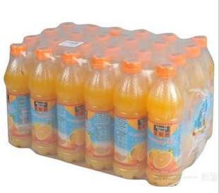批发美汁源果粒橙椰树牌椰子汁汇源果汁