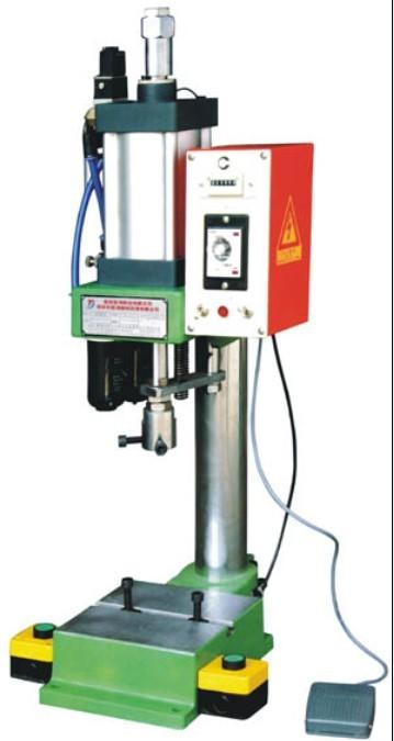 THA-101单柱气压机(空压压床)