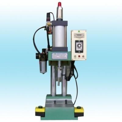THA-101双柱气动压床设备(空压压床)