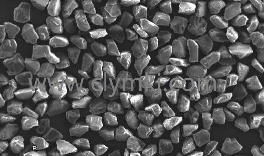 金刚石单晶微粉