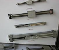 气立可无杆MR系列磁偶式气缸
