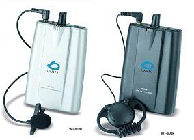 同传设备 讲解器 同传导览 无线导览系统WT-808