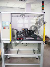 无锡非标自动化设备-波纹管切割机