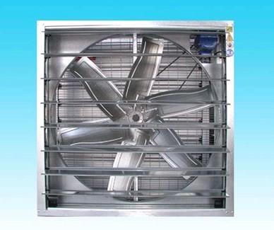 车间通风降温设备排气扇