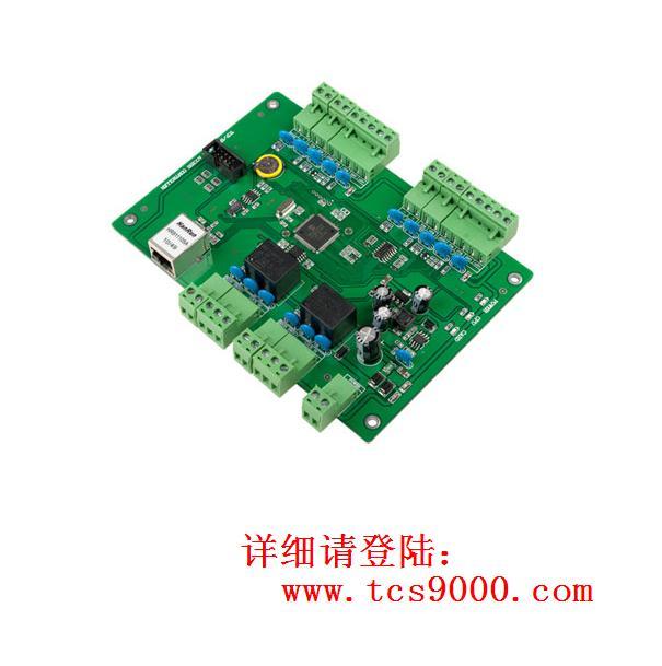 TCP/IP网络双门双向门禁控制器MC-5824T