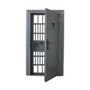 监狱铰链门,监室门,监狱钢门,不锈钢门