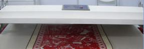 字画装裱机 剪纸裱画机价格 装裱材料