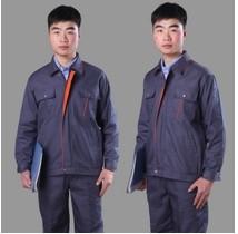 上海冬装工作服,公司工作服,员工工作服