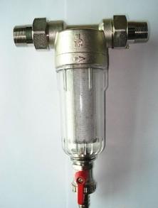 前置过滤器分水器配件