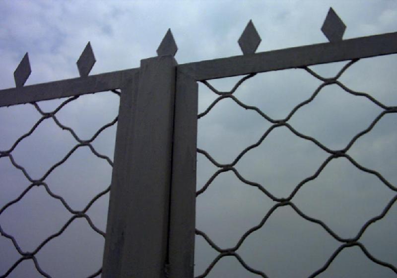 护栏网、六角网护栏网