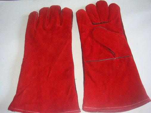 供应皮手套