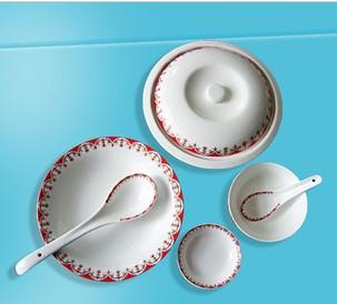 强化瓷陶瓷餐具