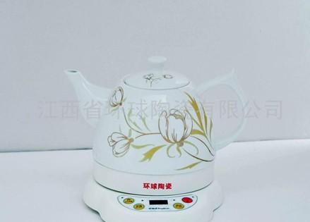 陶瓷电热壶