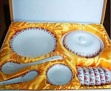 陶瓷礼品餐具