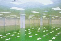深圳环氧地坪漆施工工艺、宝安停车场地坪漆价格