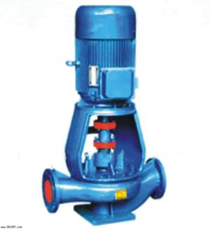 ISGB便拆式化工泵