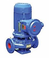 SGP不锈钢化工泵