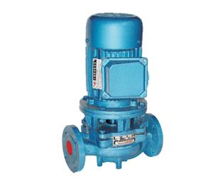 SGR热水化工泵