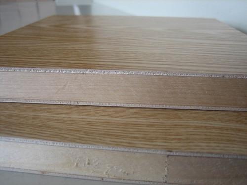 主营中高档细木工板 多层板