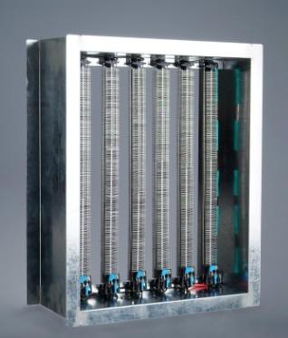 辅助加热器控制方案应用分析