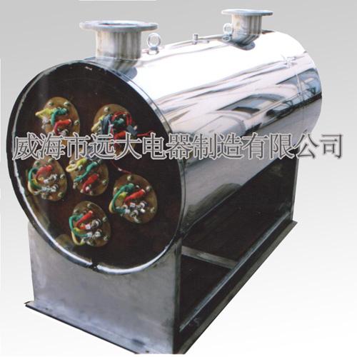 电加热器介绍